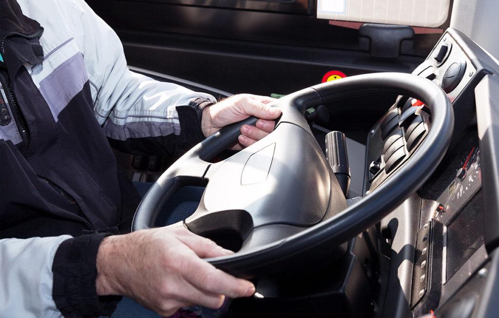 Was passiert, wenn der Lkw-Führerschein abläuft? Fahrschule Biebow-Heise Muenchen